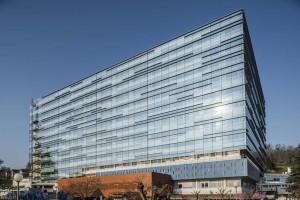 Centre hospitalie de Brive-La-Gaillarde