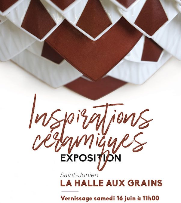 CRAFT 25 ans  Halle aux Grains Saint-Junien