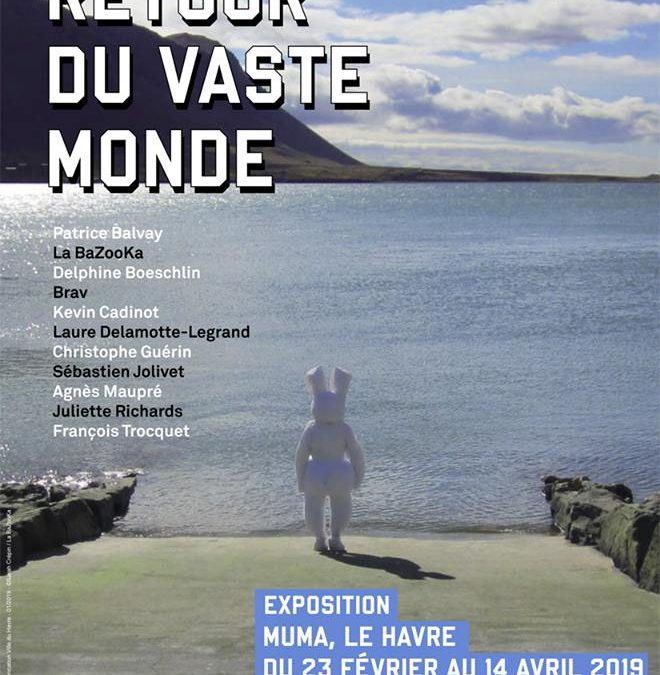 Collaboration & Exposition MuMa le Havre
