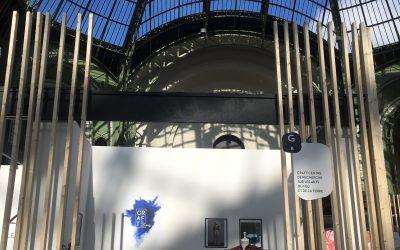 CRAFT au Grand Palais à Paris
