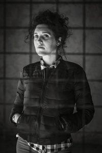 Julia Huteau – Sillon – Soyans, 2019